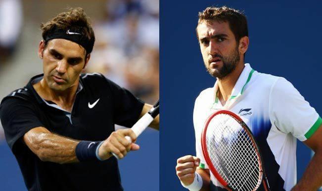 Sunday Best Buy Aussie Open Finals!! Roger Federer V Marin Cilic 16